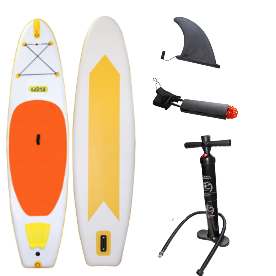 Сапборд Ладья 10'0'' Light 2021  - надувная доска для САП серфингу, sup board