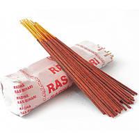 Благовония весовые Radha Rasbihari Аромапалочки натуральные пыльцевые