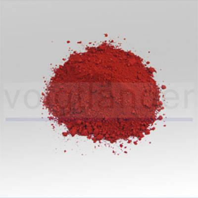 Немагнітний дактилоскопічний порошок «Червоний», фото 2