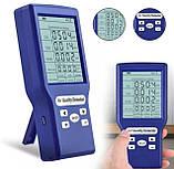 Анализатор воздуха детектор CO2 5 датчиков!, фото 4