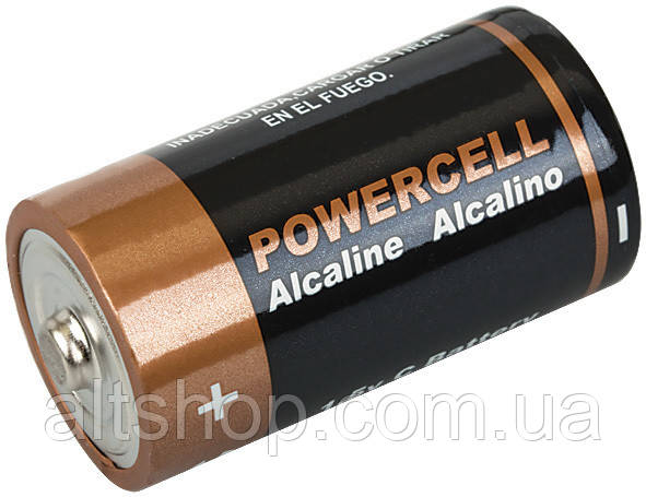 Батарейки HausMark Alkaline Basic Power AAA (R03, 286) 1 шт.