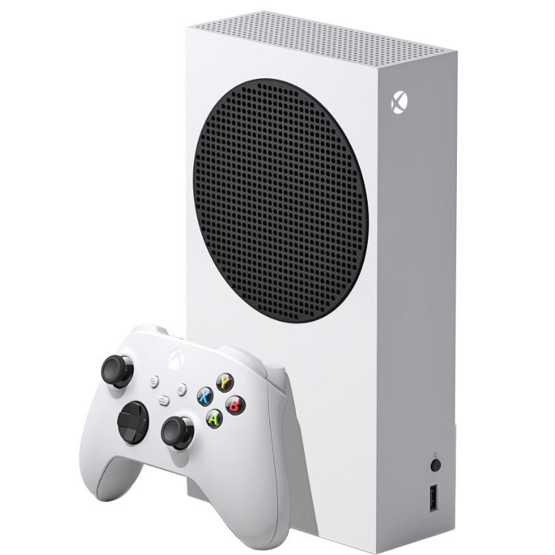 Ігрова консоль  MICROSOFT XBOX SERIES S