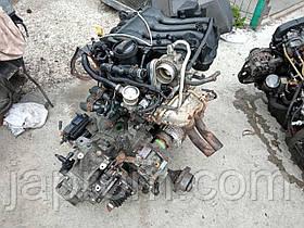 МКПП механическая коробка передач Škoda Octavia Tour Golf IV 1.6 бензин DUU