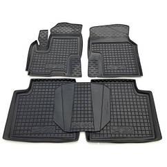 Авто килимки в салон  Lifan X60 2011- / Ліфан ікс60