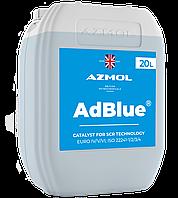 Реагент Azmol AdBlue кан. 20л.