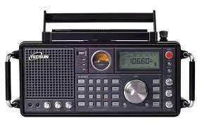Аудіо, Радіо
