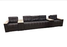 Комплект диван и 2 кресла
