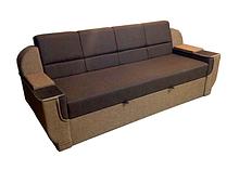 Прямые раскладные дивани
