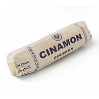 Аромапалочки натуральные Cinnamon Masala (Корица) Благовония весовые Индия