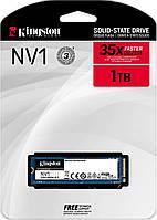 Kingston NV1 1 TB (SNVS/1000G), фото 1