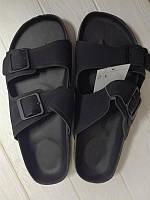 Мужские сандалии H&M из Англии новые!