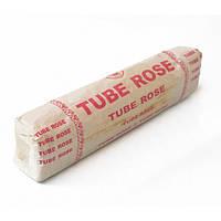 Аромапалочки натуральные Tube Rose 250 грамм Благовония весовые Индия