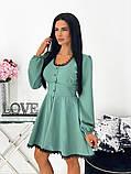 Шифонова сукня, фото 3