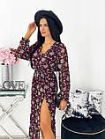 Шифонова сукня, фото 6