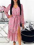 Шифонова сукня, фото 9