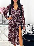 Шифонова сукня, фото 10
