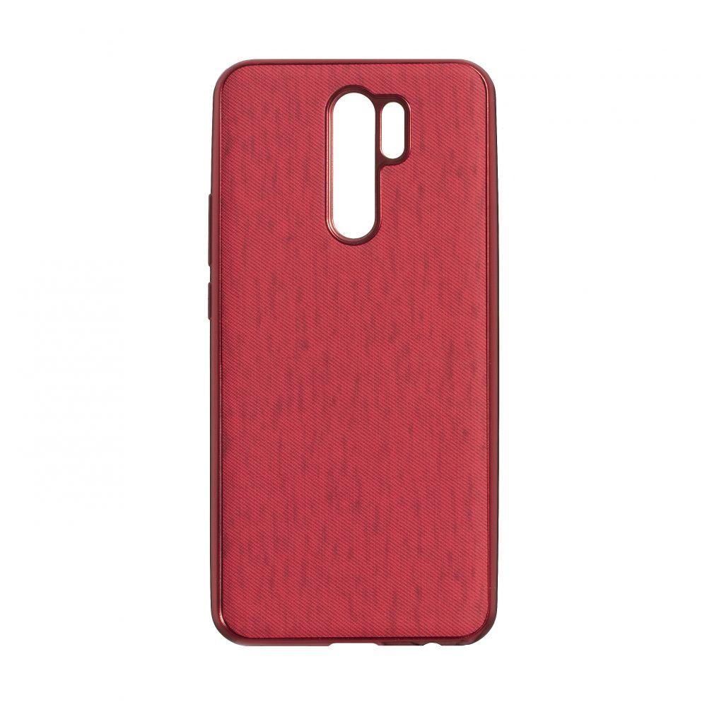 Чехол для Xiaomi Redmi 9 Jeans / Чехол для Ксяоми Сяоми Ксиоми 9 Jeans