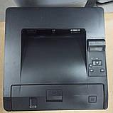 Принтер HP LaserJet Pro 400 M401dne пробіг 49 тис. з Європи, фото 4