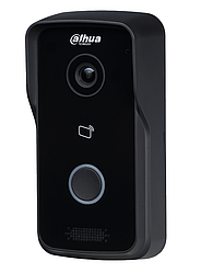 1Мп Wi-Fi виклична панель Dahua DH-VTO2111D-WP-S2