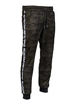 Спортивные штаны Mil-tec камуфляж WOODLAND