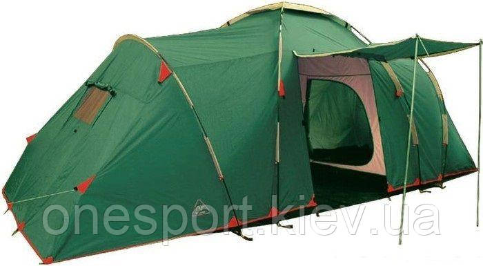 Палатка Brest 4 v2 Tramp TRT-082 (код 159-510462)