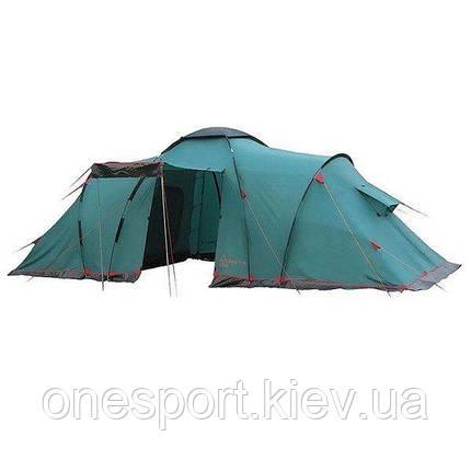 Палатка Brest 6 v2 Tramp TRT-083 (код 159-510463), фото 2