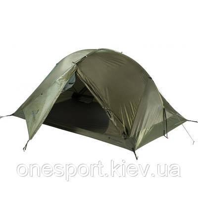 Палатка Ferrino Grit 2 (8000) Olive Green (91188LOOFR) + сертификат на 300 грн в подарок (код 218-686145)