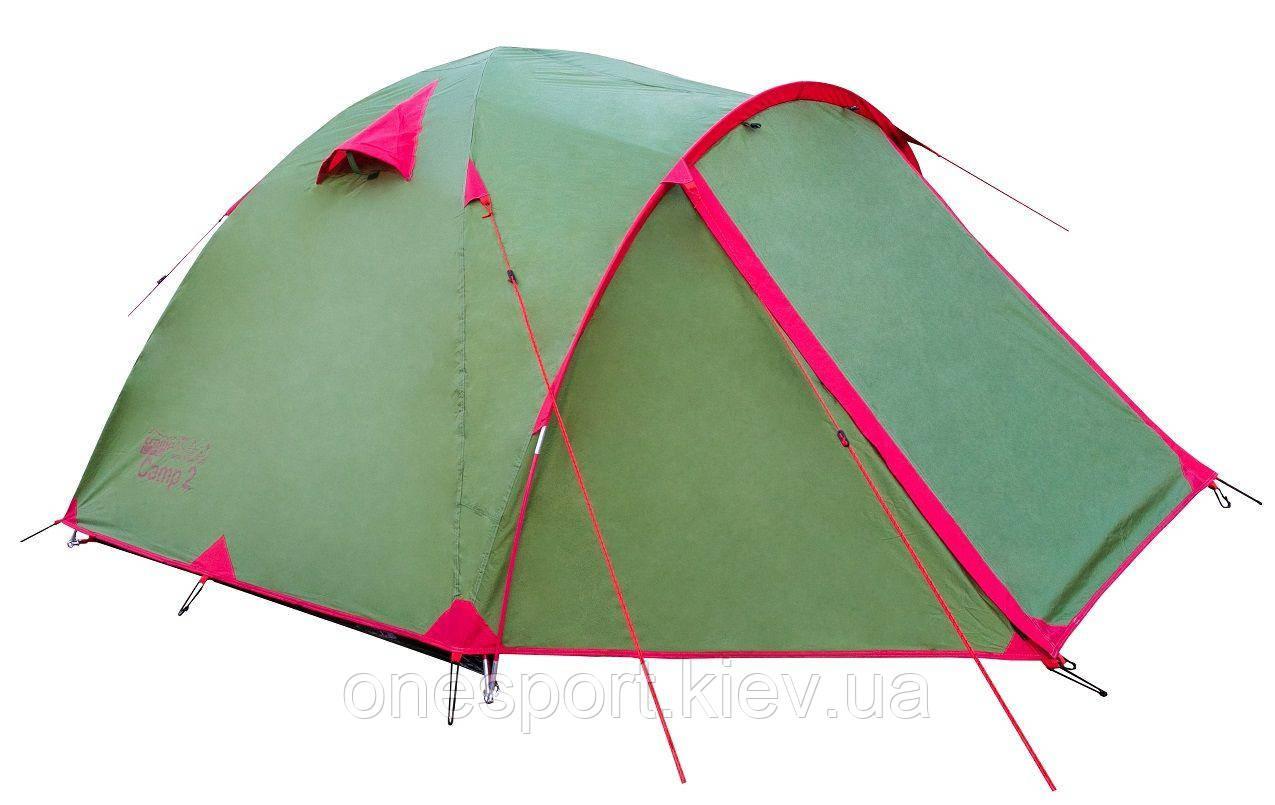 Палатка Camp 2 Tramp Lite TLT-010 (код 159-697978)