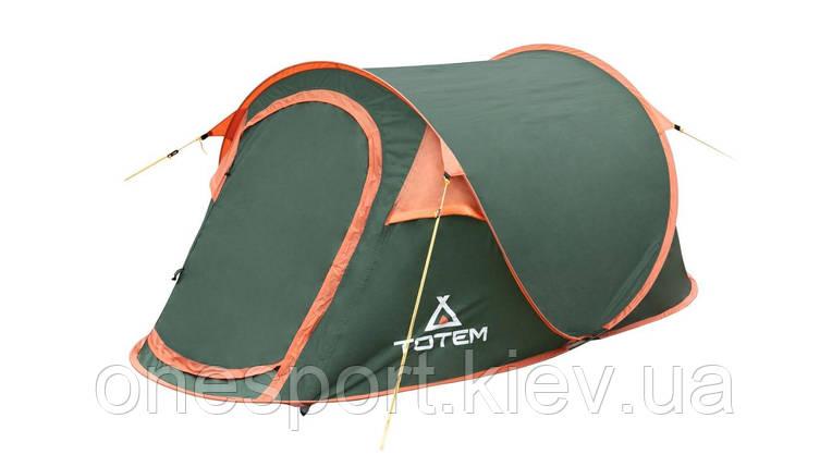 Палатка POP UP 2 (v2) Totem TTT-033 (код 159-698771), фото 2
