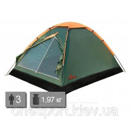 Палатка Summer 3 (v2) Totem TTT-028 (код 159-698773), фото 2