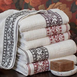 Махровые полотенца ОПТ и мелкий опт