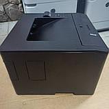 Принтер HP LaserJet Pro 400 M401dne пробіг 49 тис. з Європи, фото 2