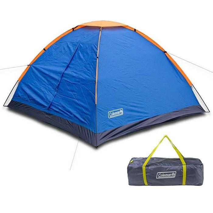 Палатка,Палатка туристическая,палатка трехместная,палатка Coleman,палатка 3 местная, палатка 3,кемпер,палатка