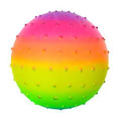 Мяч массажный MS 0939, 14 см