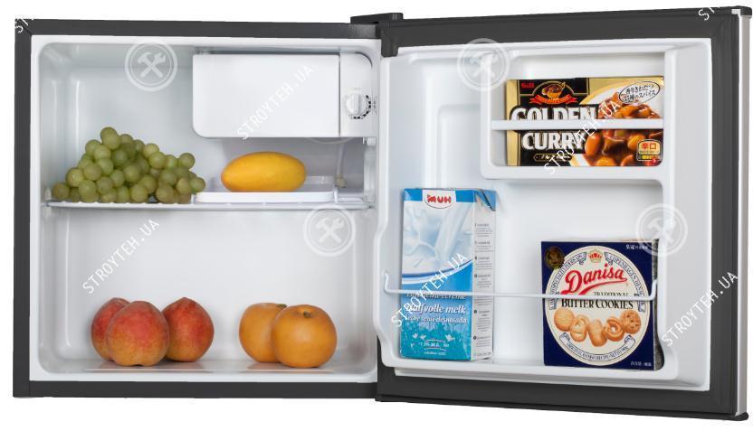 Однокамерный маленький холодильник Grunhelm GF-50M