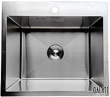 Мойка для кухни Galati Arta U-490 (под столешницу)