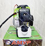 Мотокоса бензинова Амур БТ 4200, фото 2