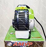 Мотокоса бензинова Амур БТ 4200, фото 3