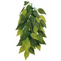 Декорация Trixie Ficus, растение, для террариумов, 20×30 см