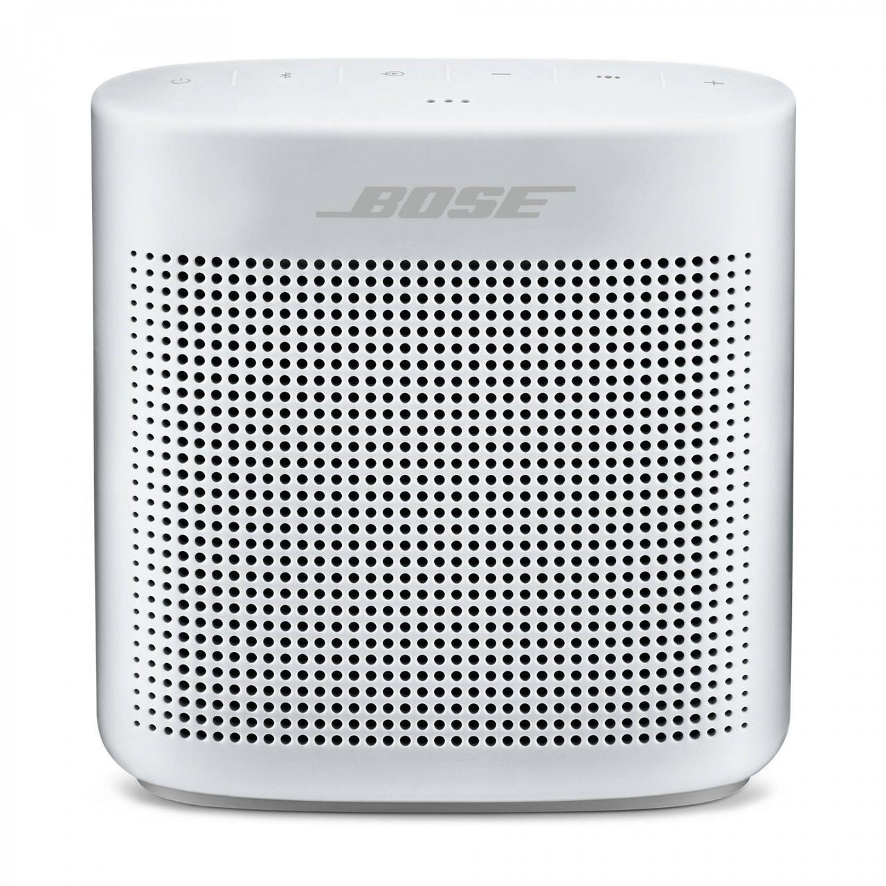 Bluetooth колонка BOSE SoundLink Color II Polar White