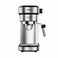 Рожковая кофеварка эспрессо Cecotec Cafelizzia 790 Steel, фото 2