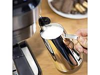 Рожковая кофеварка эспрессо Cecotec Cafelizzia 790 Steel, фото 5