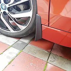 Бризковики на БМВ/BMW 7 серії  2013-2021 AVTM повний комплект