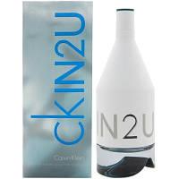 Мужская туалетная вода Calvin Klein CK IN2U for Him (Кельвин Кляйн Ин Ту Ю фо Хим) 100 мл