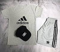 Мужские спортивные шорты Adidas Guard