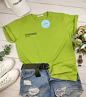 Модная женская футболка Pangaia (Пангай)