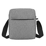 Городские Рюкзак-USB с барсетка 3в1 Туристический спортивный рюкзак и портфели школьные Для мужчин и женщин, фото 3