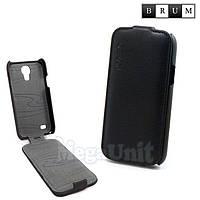 Brum Exclusive Чехол-флип для Samsung i9195/i9190 Galaxy S4 mini