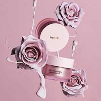 Крем для лица Heimish Bulgarian Rose Satin Cream с экстрактом болгарской розы 55 мл