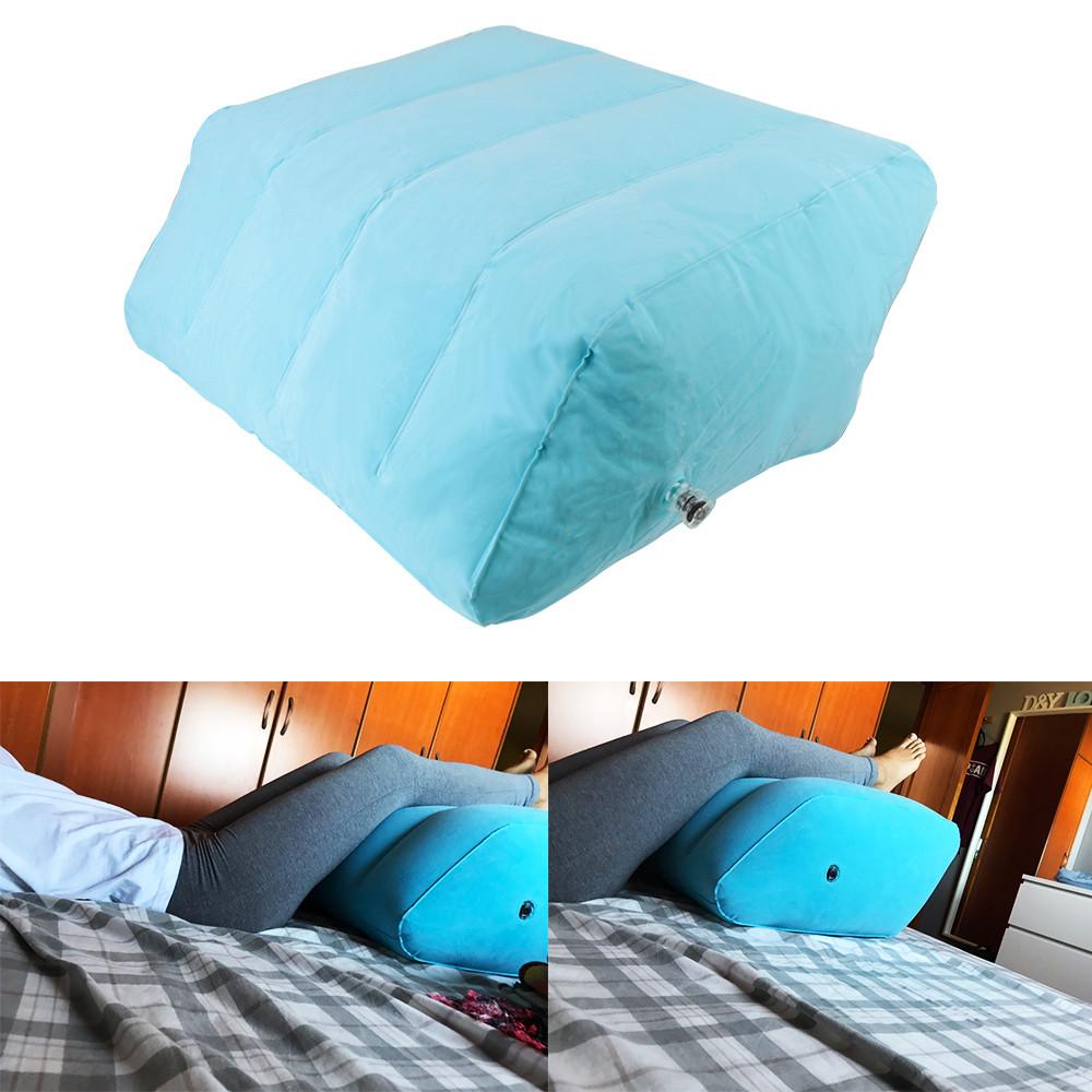 Ортопедическая подушка - надувная для ног Faroot №1320